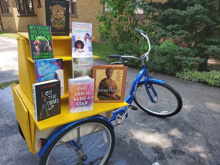 StoryBooks & Bikes